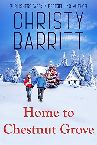 Home to Chestnut Grove by [Barritt, Christy]
