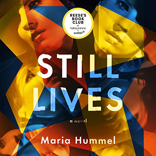 Still Lives: A Novel