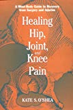 Image of Healing Hip, Joint, and Knee Pain: A Mind-Body Guide to Recovery from Surgery and Injuries