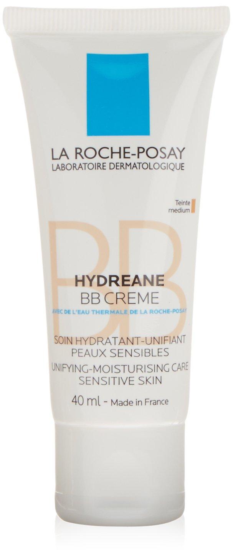La Roche Posay Hydreane BB Cream SPF 20 - Medium 40ml 897-13667