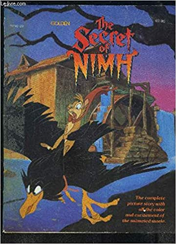 the secret of nimh torrentking