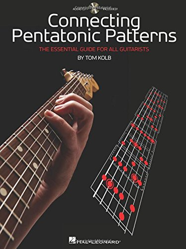 Connecting Pentatonic Patterns - The Essential Guide