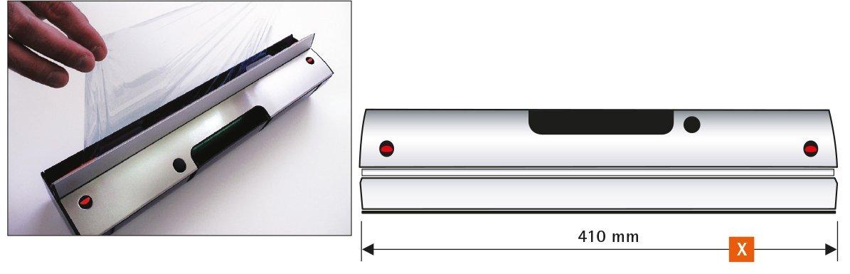 Ronin Furniture Fittings® eléctrica FRANELEC - Caseta de Schneider Número de Referencia 2401: Amazon.es: Bricolaje y herramientas