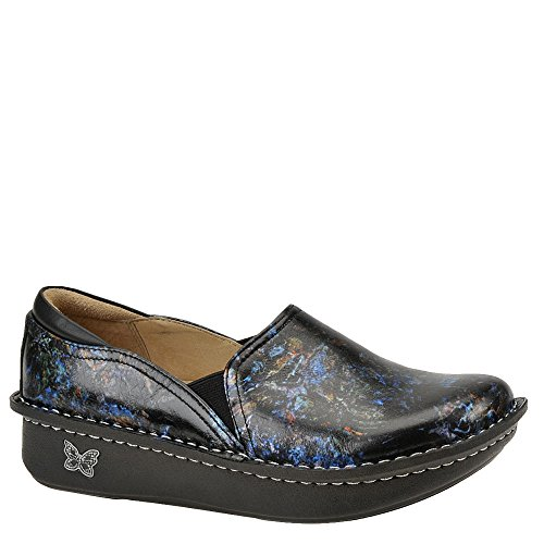 Alegria Women's debra Slip-On Vortex free shipping limited edition clearance professional how much for sale big sale for sale sale big discount aWxxeY