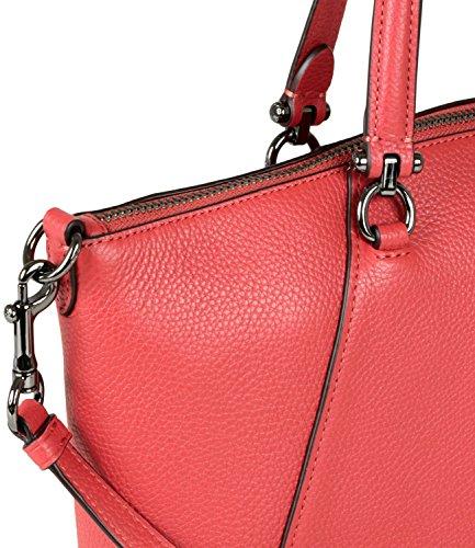 Comprar La Salida De Edición Limitada Coach Borsa A Secchiello Prairie Donna MOD. 58874 Venta Barata Finishline Baúl 2o5ow