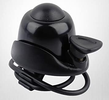 Bicicleta Scooter Bell Big Car Handlebell Plegable Mountain Road Car Super Bell 铛 Quick Release Bell