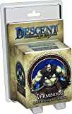 Descent 2nd Edition Verminous Lieutenant Strategy Game