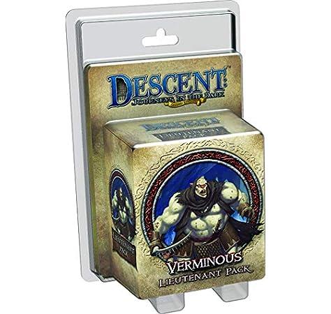Fantasy Flight Games - Juego de Cartas (FFGDJ23) (Importado): Amazon.es: Juguetes y juegos