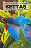 Bettas, Marshall E. Ostrow, 0866227458