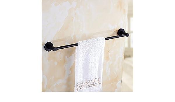 Amazon.com: MBYW moderno toallero de alta capacidad de carga ...