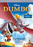 Dumbo (70th Anniversary Edition) (Spanish Edition)