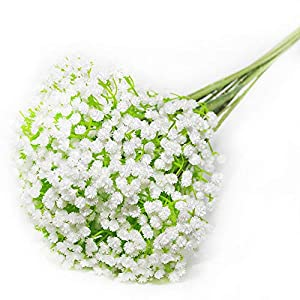 Artificial Baby´s Breath Flowers