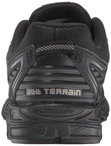 New Balance Herren 510v3 Traillaufschuhe Schwarz (Black)