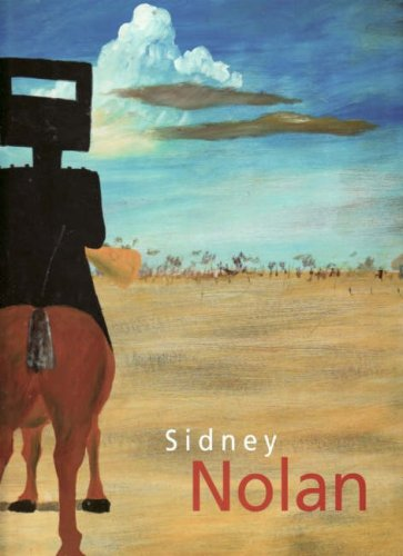 Sidney Nolan: Retrospective