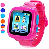 Game Smart Watch for Kids, Kids Smartwatch, Children's Camera 1.5