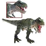 Shoresu Jurassic World Park Tyrannosaurus Rex Dinosaur Plastic Toy Model Kids Gifts