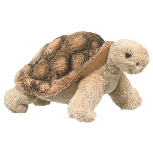 Tortoise Plush Toy 8 L