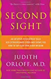 Second Sight, Judith Orloff, 0307587584