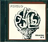 Ideacion & II by Psiglo (1997-05-03)