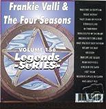Music : Frankie Valli & The Four Seasons 16 Song Karaoke CDG Legends #156