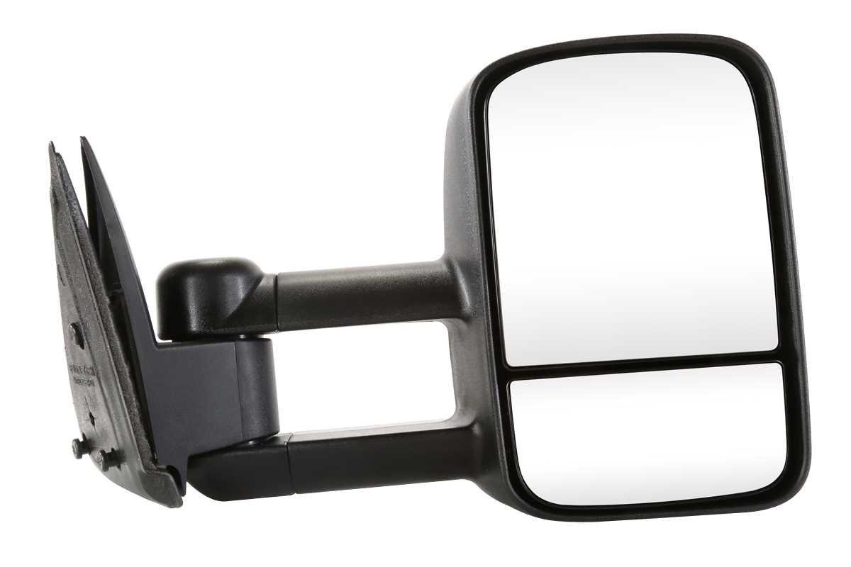 Prime Choice Auto Parts KAPGM1321416 Manual Passengers Side Towing Mirror