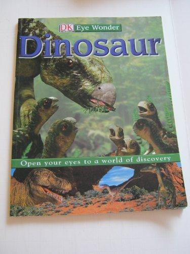 Dinosaur (DK Eye Wonder)