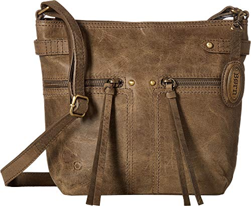 - Born Womens Crafton Crossbody Olive One Size