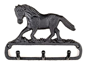 Hkm 6904 Perchero con herram. Caballo, M: Amazon.es ...