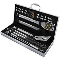 BBQ Grill Tool Set