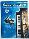 Alfred's Premier Piano Course Lesson 5