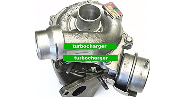 ... for Turbo compress turbocharger BV39 54399880030 / 54399880070 for Nissan Qashqai Renault Clio III Megane II Scenic II Modus 1.5 dci: Home Improvement