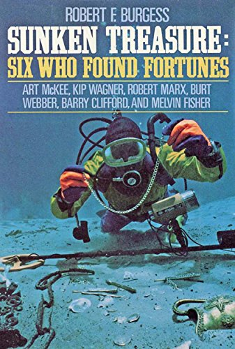 Diving Sunken Treasure - SUNKEN TREASURE Six Who Found Fortunes