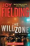 The Wild Zone, Joy Fielding, 1439157839