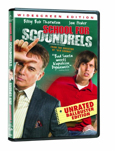 School For Scoundrels (Widescreen Unrated Ballbuster Edition)