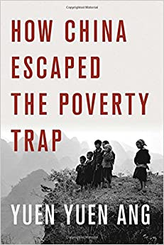Descargar gratis How China Escaped The Poverty Trap PDF