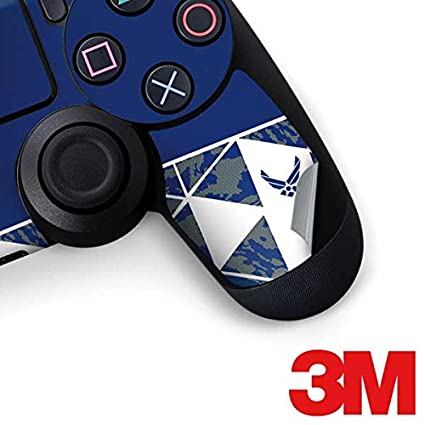 469cfc6d8012 Amazon.com  US Air Force PS4 Controller Skin - Air Force Symbol  Electronics