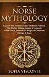 Norse Mythology: Explore The Timeless Tales Of