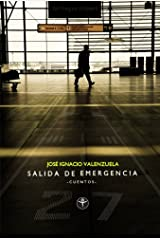 Salida de emergencia (Spanish Edition) Kindle Edition