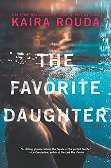 The Favorite Daughter by [Rouda, Kaira]