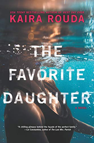 The Favorite Daughter by [Rouda, Kaira]
