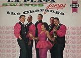 La Plata ***Swings*** Jumps the Charanga - La Plata Sextette