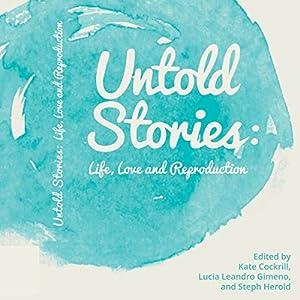 Untold Stories Audiobook