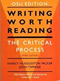 CD Writing Worth Reading, Packer, 0312446152