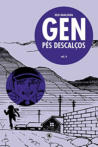 Gen Pés Descalços - Volume - 6