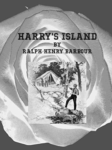 Harry's Island