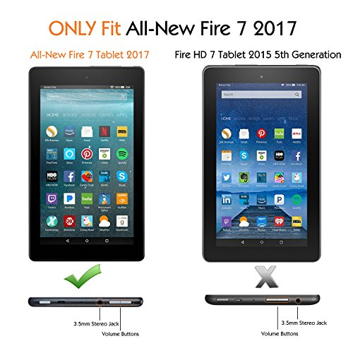 Image result for Amazon Fire 7 (2017)