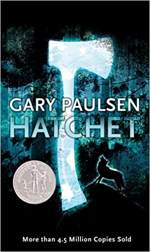 Book Hatchet