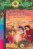 """Afficher """"La Cabane magique n° 33<br /> Le secret de Léonard de Vinci"""""""