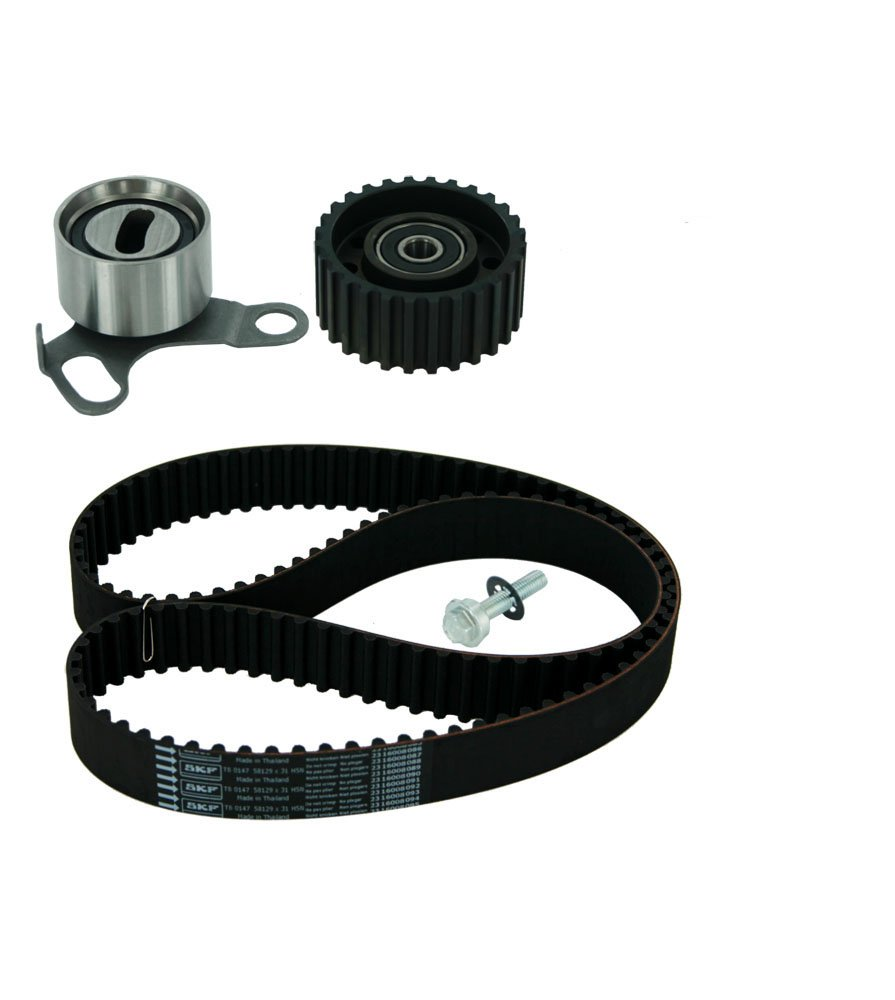 SKF VKMA 91124 Kit de distribution VKMA91124