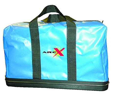 Deluxe Arc Flash Kit Storage Bag by Oberon Company